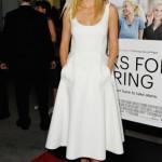 Gwyneth Paltrow Weight