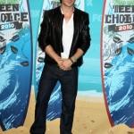 Ian Somerhalder height