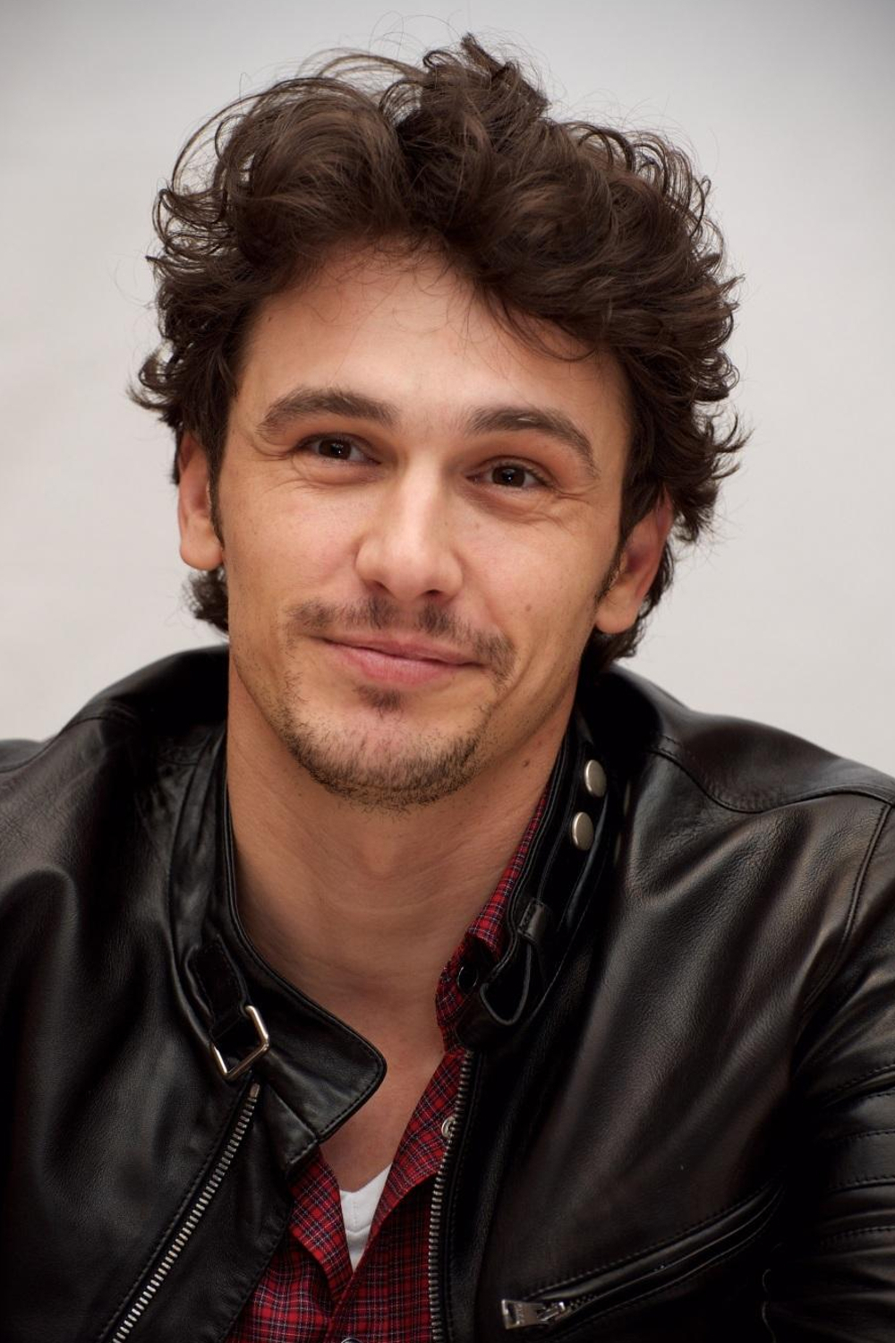 James Franco Height And Weight Measurements
