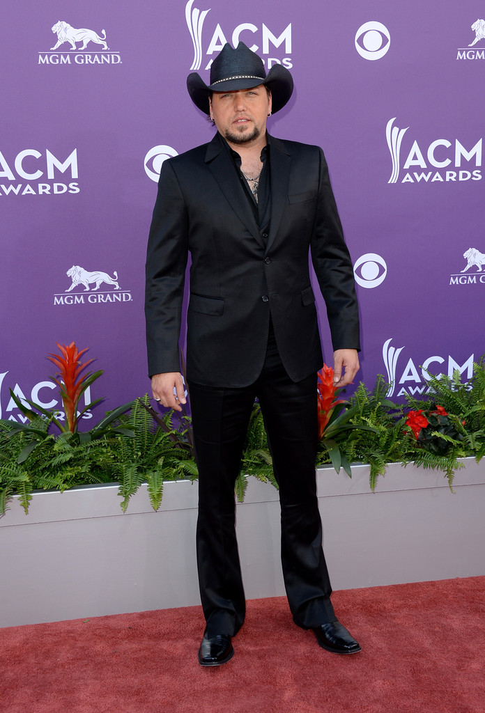 Jason Aldean Measurements Height And Weight
