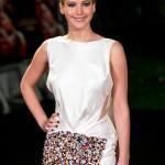 Jennifer Lawrence Weight