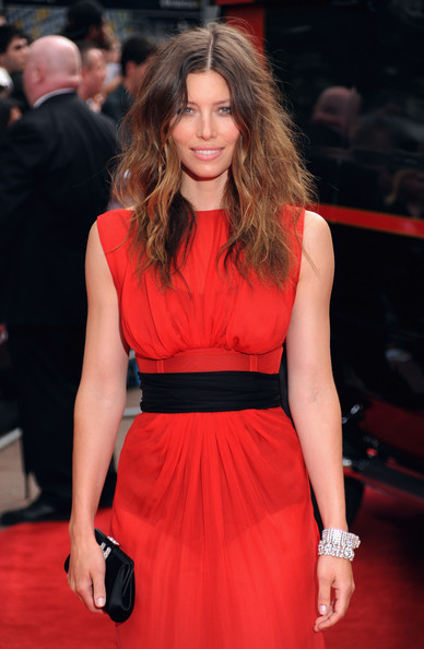Jessica Biel Measurements Height And Weight