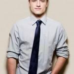 Josh Hutcherson body measurements