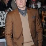 Josh Hutcherson hot
