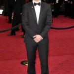 Josh Hutcherson red carpet
