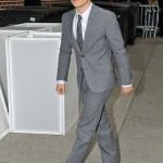 Josh Hutcherson weight