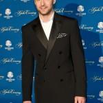 Justin Timberlake body measurements
