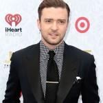 Justin Timberlake red carpet