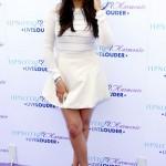 Khloe Kardashian body type