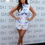 Kourtney Kardashian dress