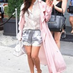 Kourtney Kardashian weight loss