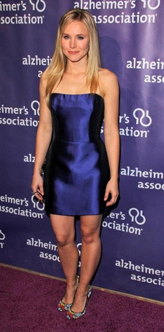 Kristen Bell Height Height And Weights All about kristen bell's personal measurements, height , weight, bra size,body figure and many she was born as kristen anne bell on the 8th of july 1980 in huntington woods in michigan, a small. kristen bell height height and weights
