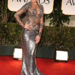 Lea Michele red carpet