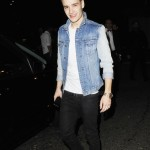Liam Payne body measurements