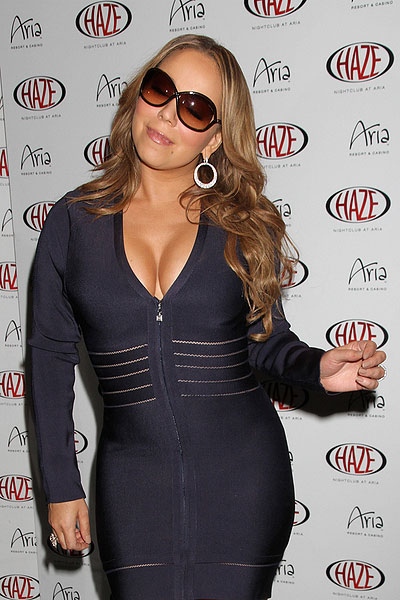 Mariah Carey Measurements Height And Weight