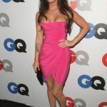 Megan Fox weight
