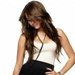 Miley Cyrus Boob size