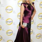 Paris Hilton bra size