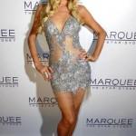 Paris Hilton height