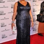 Queen Latifah Height