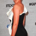 Scarlett Johansson Butts