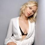 Scarlett Johansson Clevelage