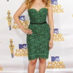 Scarlett Johansson Height