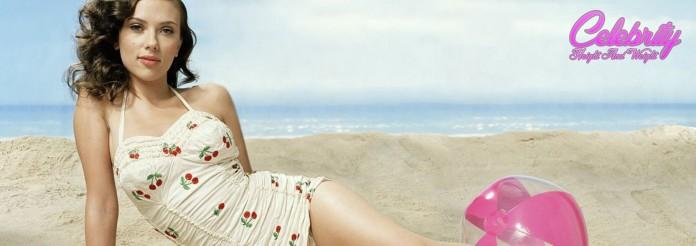Scarlett Johansson Height and Weight Measurements