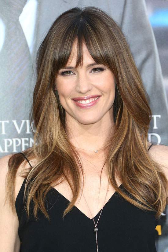 Sexy Jennifer Garner Height And Weights