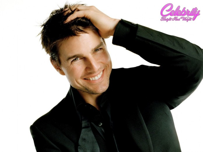 Tom Cruise height and weight