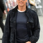 Tom Cruisew weight