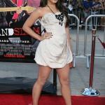 Vanessa Hudgens body