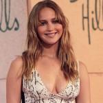 Jennifer Lawrence Boob Size