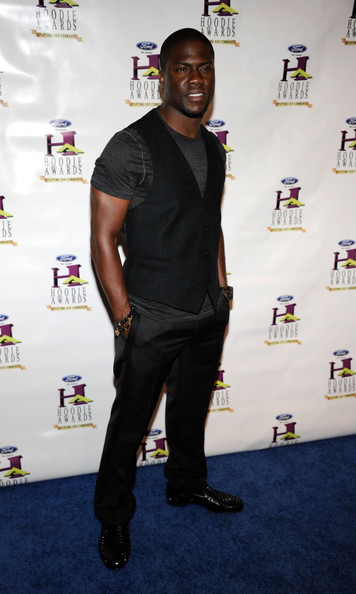 Kevin Hart Measurements Height And Weight
