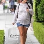 rachel bilson pregnant