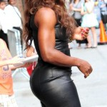 serena williams butts