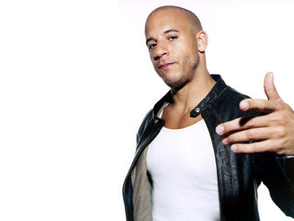 Vin Diesel Height and ...