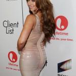 Jennifer Love Hewitt Hip Size