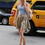 Kate Bosworth Street Style