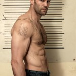 Jason Statham Shirtless