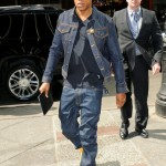 Jay Z Height and Weight