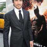 Christian Bale Weight