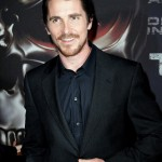 Christian Bale Body