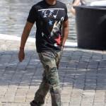 Jay Z Street Style