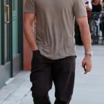 Jason Statham Height and Weight