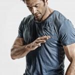Hugh Jackman Hot
