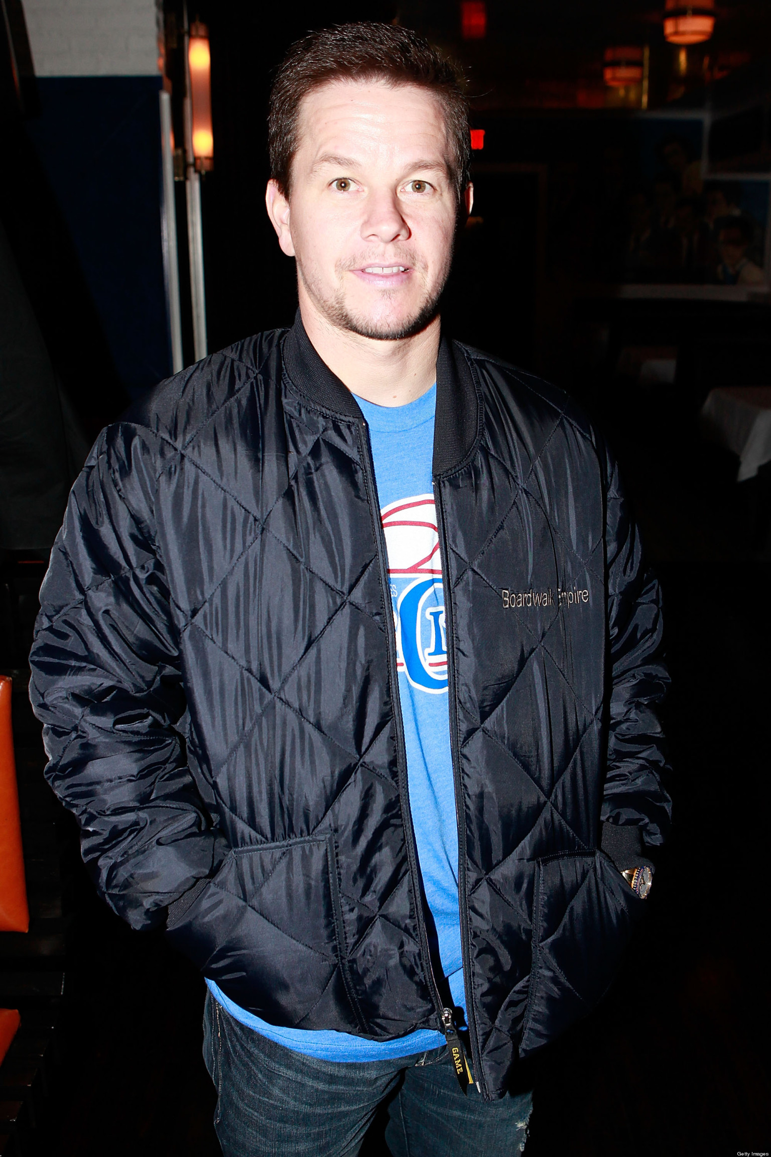 Mark Wahlberg Measurements Height And Weight