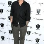 Rob Kardashian Height