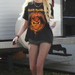 Taylor Momsen Body