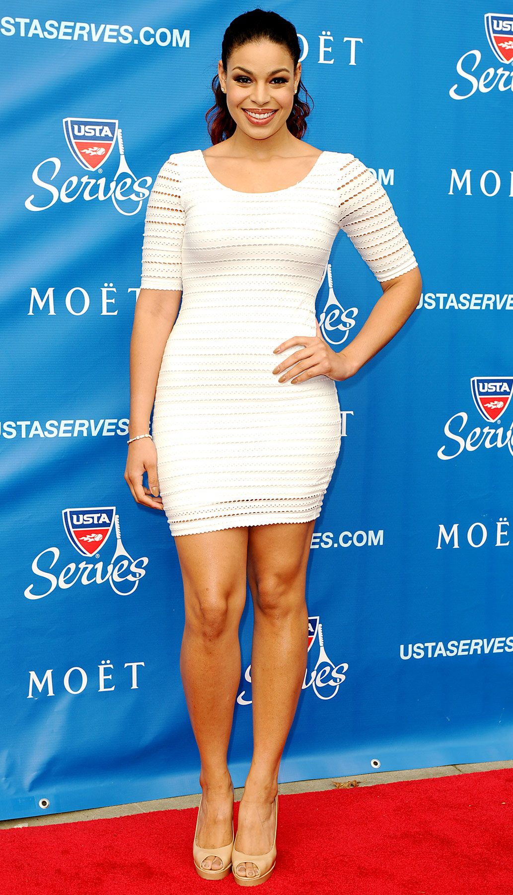 Jordin Sparks Weight Loss and Body Measurements